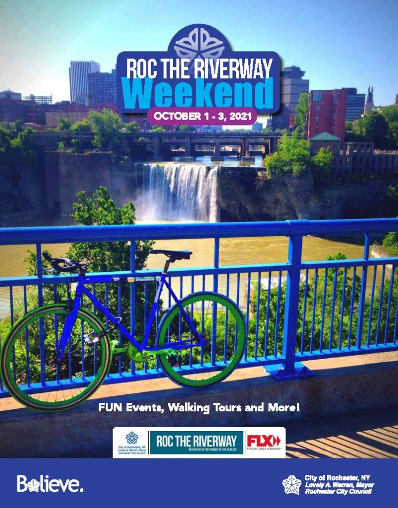 ROC THE RIVER WEEKEND